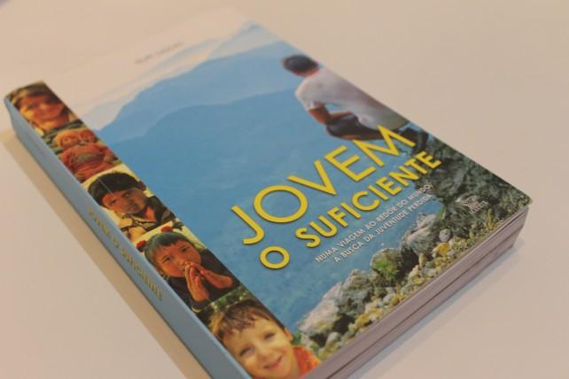 livros de viagem