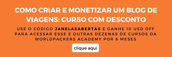 como criar e monetizar um blog