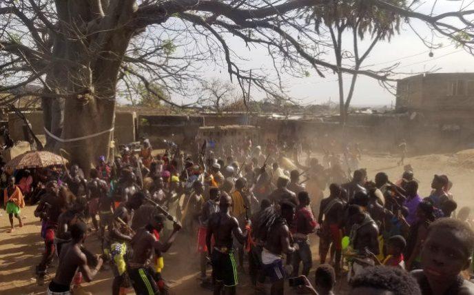 dicas de viagem pela áfrica ocidental