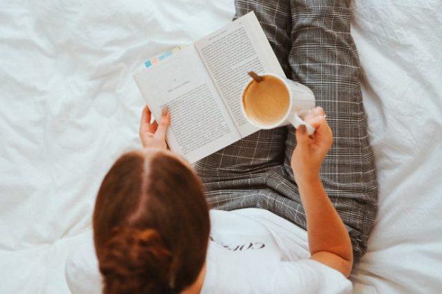 clubes de leitura online