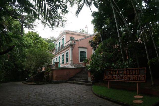 casa-museu gilberto freyre